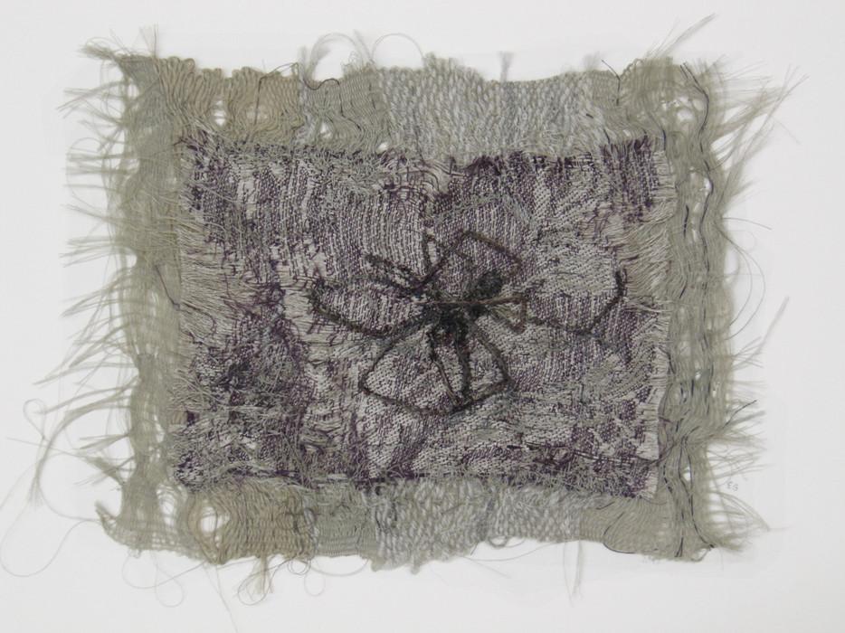 Textilarbeiten - Erich Gruber